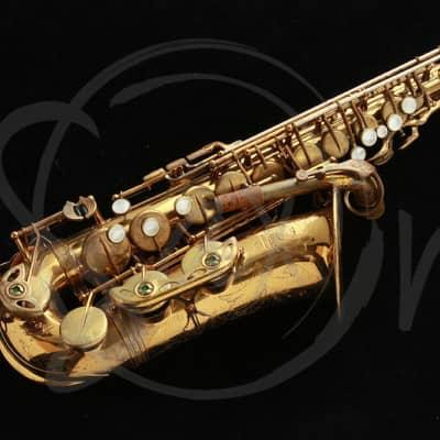 Selmer Mark VI alto saxophone 170xxx