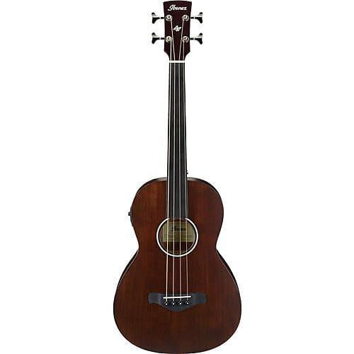 IBANEZ AEWC300N-NNB Acoustic Guitar Natural Browned Burst