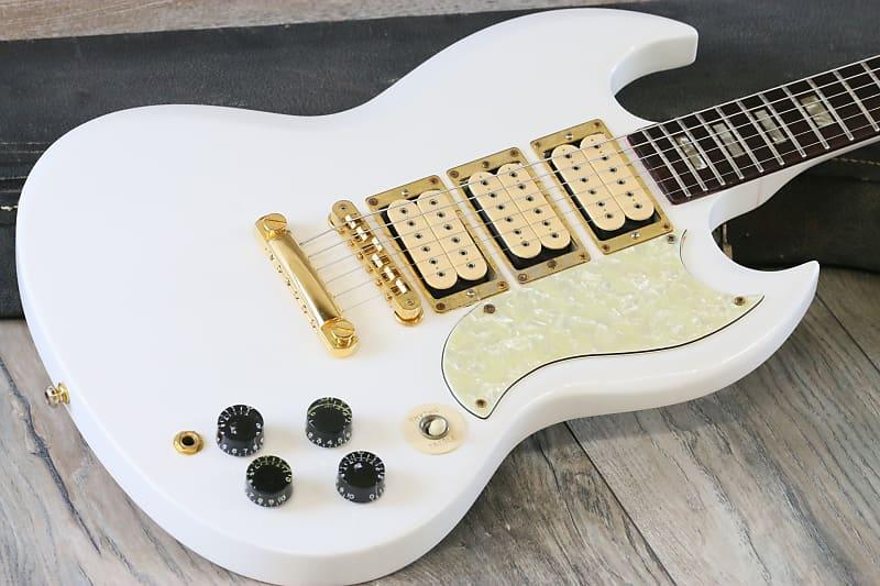 Gibson SG-3
