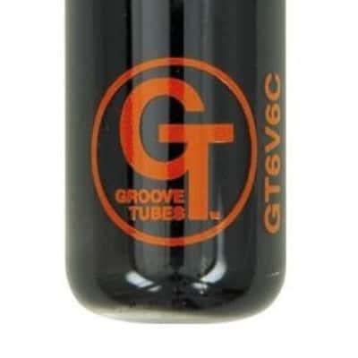 Fender Groove Tubes GT-6V6-C Medium Single