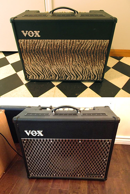 Vox Grill Cloth