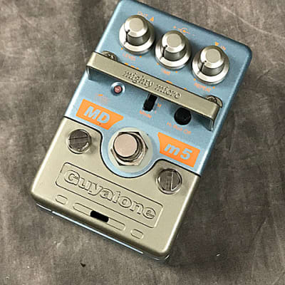 Guyatone Mdm5 - Shipping Included* for sale
