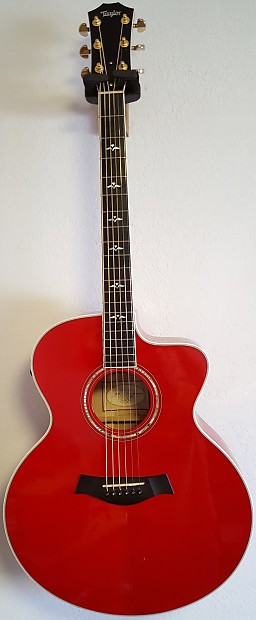 taylor 615ce jumbo cutaway acoustic electric guitar 615 ce in reverb. Black Bedroom Furniture Sets. Home Design Ideas