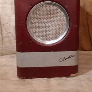 Silvertone Model 1344 18-Watt 1x12 Guitar Combo