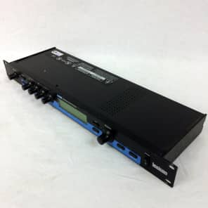 Lexicon MPX 500 24-Bit Dual Channel Processor