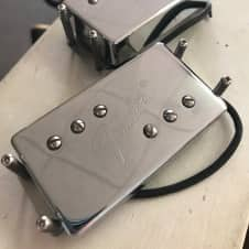 Fender Humbucker  Chrome