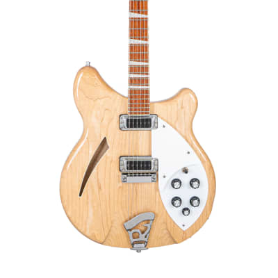 Rickenbacker Rickenbacker 360 MapleGlo USED MapleGlo for sale