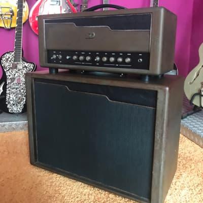Duesenberg Berlin Amp for sale