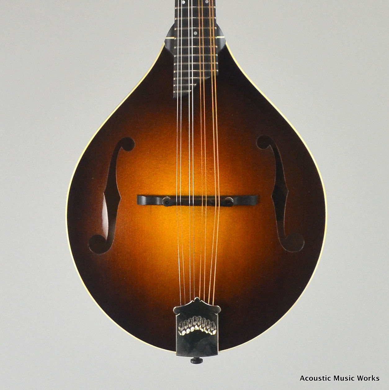 Collings MT L Left Handed A Model Mandolin Engelmann Spruce Maple