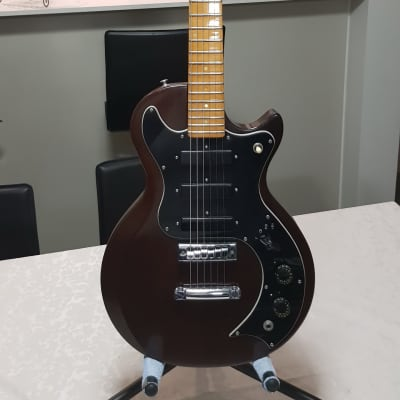 Gibson S-1 1979 Walnut for sale