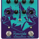 EarthQuaker Devices Pyramids Stereo Flanging Device Pedal