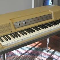 Wurlitzer 206A Electric Piano image