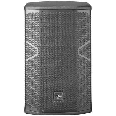 """D.A.S. Audio Vantec-12A 2-Way 1500-Watt 12"""" Active Loudspeaker"""