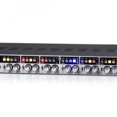 Audient ASP880 8-Channel Microphone Preamplifier and A/D Converter