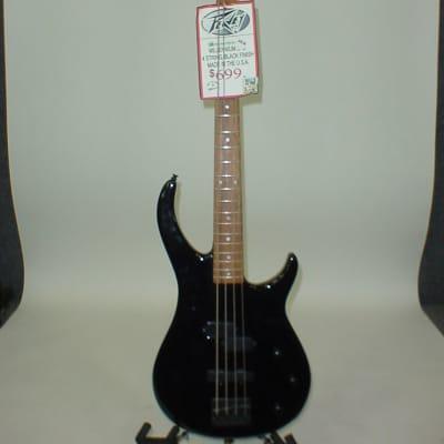 Peavey Millennium 4 Standard 4-String Electric Bass Guitar