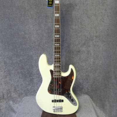 Pearl Jazz Bass w/ OHSC for sale
