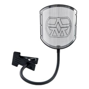 Aston SHIELD-GN Premium Pop Filter with Gooseneck