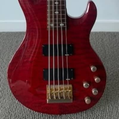 Legend 5 String Bass for sale
