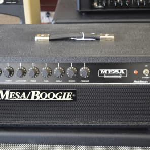 Mesa Boogie .50 Caliber 50-Watt Guitar Amp Head