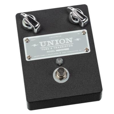Union Tube & Transistor Bean Counter Shiny