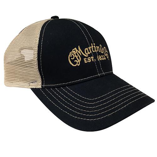 Martin Guitars Mesh Trucker Hat  cc205f71b1ab
