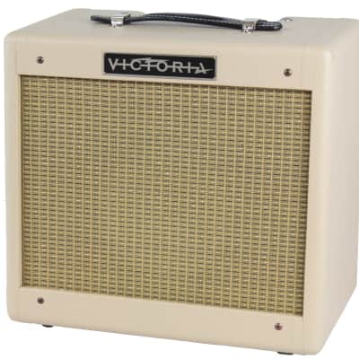 Victoria Amps 518 Amplifier - Blonde for sale