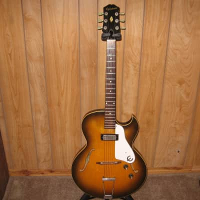 Epiphone  Sorrento 1964 Royal Olive for sale