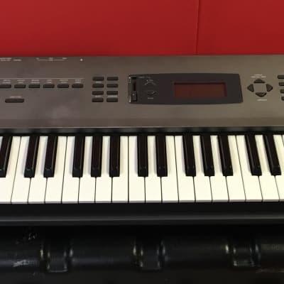 Korg Korg N364 Music Workstation Synthesizer