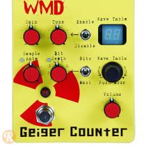 WMD Geiger Counter image