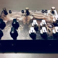 Lone Wolf Audio Hypnotic Eye 2016 Black