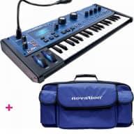 Pack Novation MiniNova + Housse