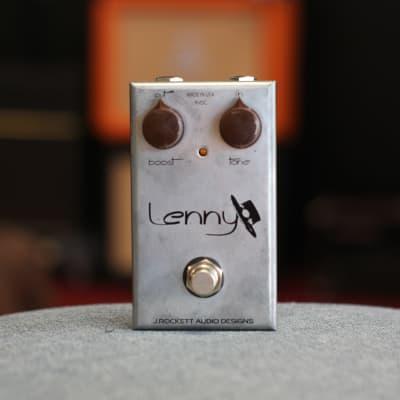 J. Rockett Lenny Overdrive