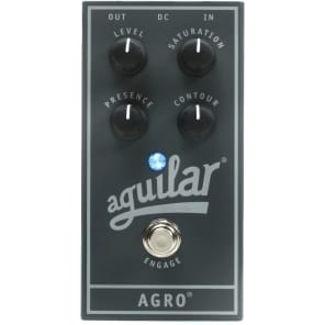 Aguilar AGRO Bass Overdrive B-Stock for sale