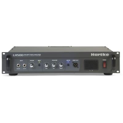 Hartke LH500 500 Watt Bass Head