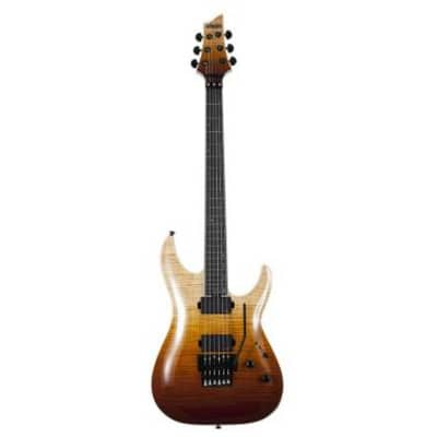 schecter c-1 fr sls elite-atqfb for sale