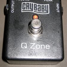 Dunlop Q Zone