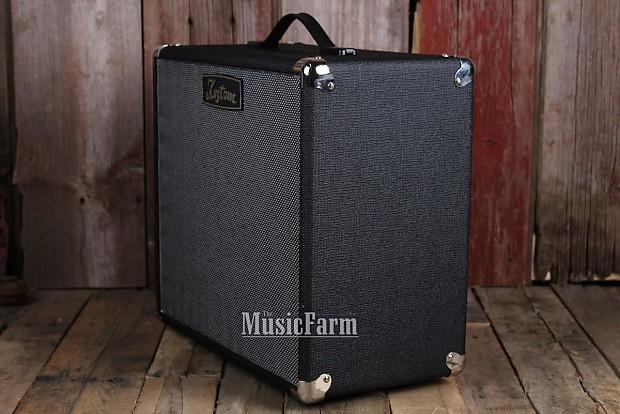 kustom defender 1 x 12 electric guitar amplifier speaker reverb. Black Bedroom Furniture Sets. Home Design Ideas