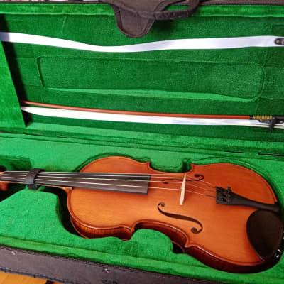 Stravari Gotthardt Viola 15.5 inch handcrafted in Europe