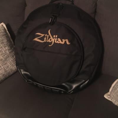 "Zildjian Avedis Ride 20"""