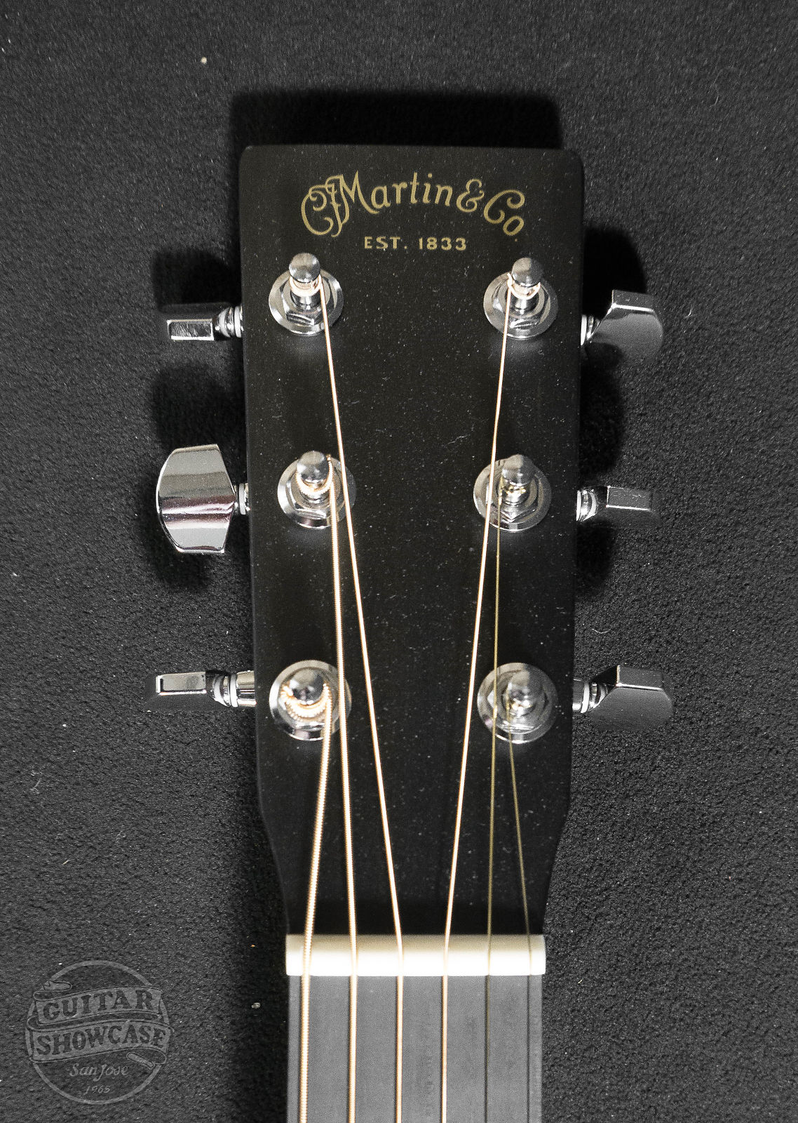 Martin D-Boak Ltd Ed Dreadnought [#37]