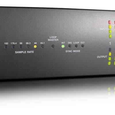Avid Pro Tools Hd I/O 16X16 Analog 9900-58670-40