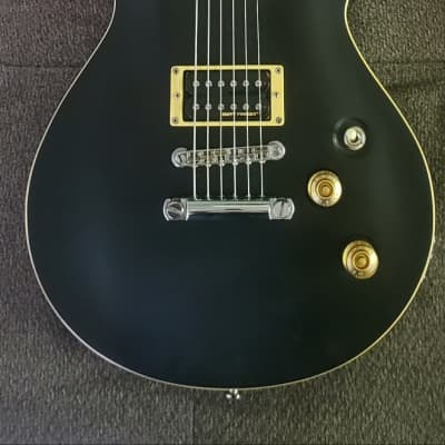Cort M520 Black *Upgraded Gibson Dirty Fingers Pickups. for sale