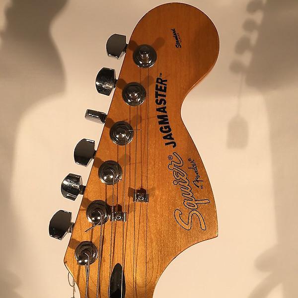 Prime Squier Jagmaster Electric Guitar Reverb Wiring Database Ioscogelartorg