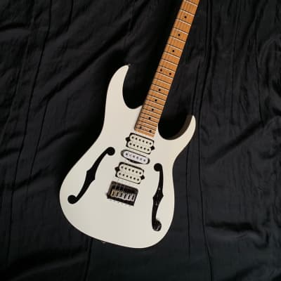 Ibanez PGM 301 2004 White for sale
