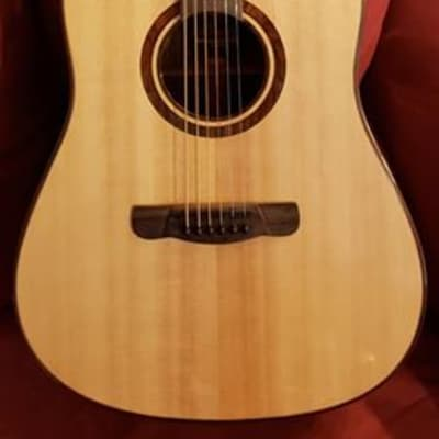 Merida Milagros M15-D Acoustic Guitar 2018 with Case for sale