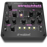 Waldorf Streichfett: String Synthesizer Module