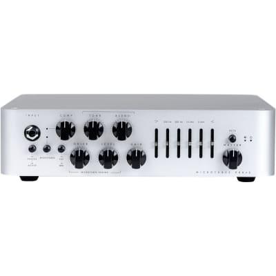 Darkglass Microtubes 900 v2 - 900-watt Bass Head