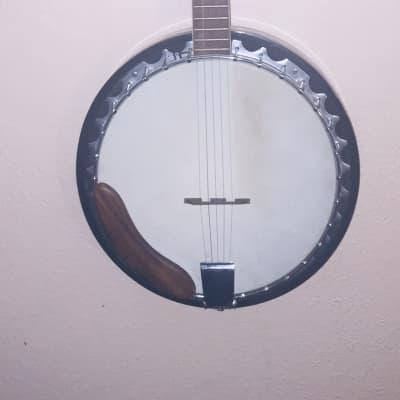 Hondo HB75 5- string Banjo for sale