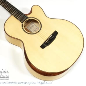 ASTURIAS Grand Solo Premio Premio S Maple LTD for sale