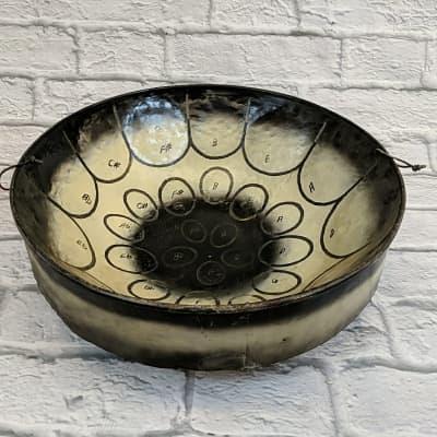Unknown Steel Pan Drum AS IS